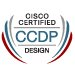 CCDP - Cisco Certified Design Professional
