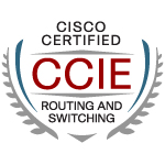 CCIE - Cisco Certified Internetwork Expert