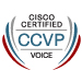CCVP - Cisco Certified Voice Professional